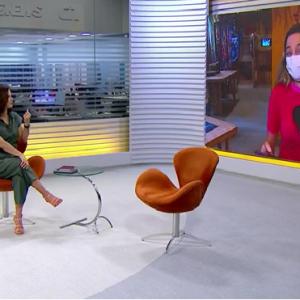 Fomos destaque na Rede Globo com o Museu do Turismo!