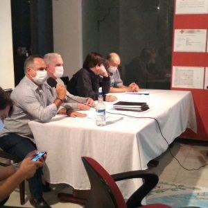 Gabinete Português de Leitura elege nova diretoria executiva